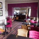 Foto de Rutland Arms Hotel Bakewell
