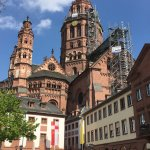 Photo of Mainz Cathedral (Dom)