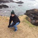Photo de Glass Beach