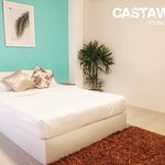 Castaway Guesthouse Hostel and Bar Foto