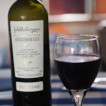 Our famous red wine