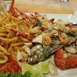 Photo of The Red Lobster