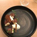 Photo de Aromatique Restaurant