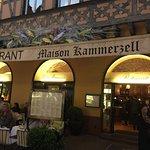 Photo de Exclusive Hotel Baumann - Maison Kammerzell