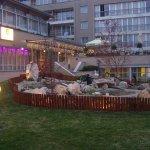 Foto de Sungarden Wellness & Conference Hotel