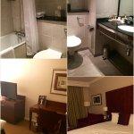 Crowne Plaza Hotel Birmingham NEC Oct 15