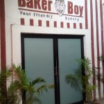 Bakery @ The Stadel