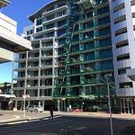 Distinction Wellington, Century City Hotel Foto