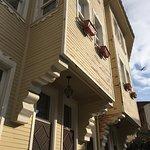 Foto de Villa Sphendone Suites