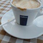 Foto de Caffe del Mare
