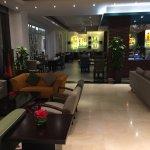 Foto van The K Hotel
