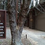 Foto de Yosemite Valley Lodge