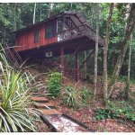 Bergendal Eco & Cultural River Resort Photo