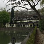 Bilderberg Hotel De Bovenste Molen Foto