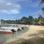 Shandrani Beachcomber Resort & Spa Feb 16