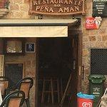 Photo of Pena Aman