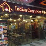 Foto de Indian Curry Hut