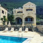 Our villa Thalia