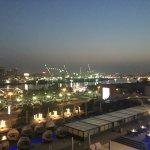 Foto di Radisson Blu Hotel, Dubai Deira Creek