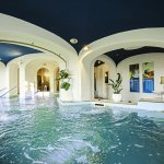 Thermal Indoorpool with Jacuzzi