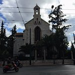 St. Paul's Anglican Church, Athens, Greece