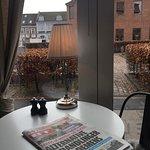 Photo of Cafe Mikkel