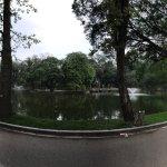 Photo de Botanical Gardens (Vuon Bach Thao)