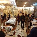 Foto de Restaurant Shahrzad