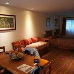 Photo of Hostal Del Bosque Apart Hotel