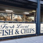 Paynesville Seafoods