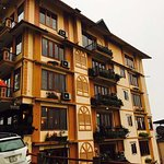 Sapa Elite Hotel Foto