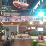 Indoor theme park inside the Genting Highlands, offers a wide range of shopping