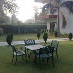Photo de Aapno Ghar Resort