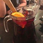 Photo de El Rincon Restaurant