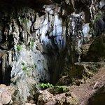 Cuevas de Santo Tomas Foto