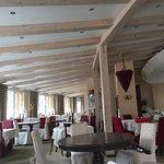 Hotel Bergwelt Foto