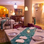 Restaurant ANMA