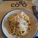 Photo of Coso Wine and Restaurant