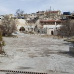 Photo de Ortahisar Cave Hotel