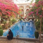 Photo of Yazd Traditional Hotel
