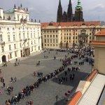 Photo of Schwarzenberg Palace
