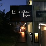 Photo de The Boathouse on Blackwattle Bay
