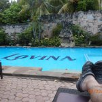 Lovina Beach Hotel Photo