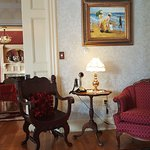 The Wallingford Victorian Inn Foto