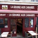 Bilde fra La Grange Aux Canards