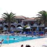 Photo of Golden Sun Hotel