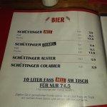 Gasthausbrauerei Schüttinger Foto