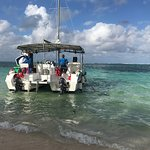 Foto de Hispaniola Aquatic Adventures