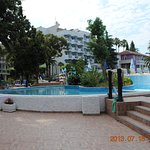 Photo of Hunguest Hotel Sun Resort