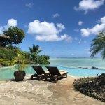 Foto de Pacific Resort Aitutaki